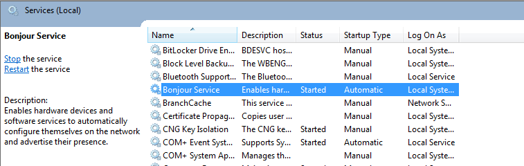 How to Resolve a Multicast DNS in Windows :: Patrick's Blog